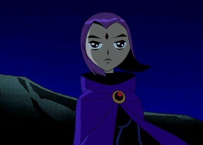 Who are the voice actor for Raven