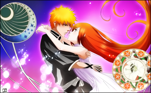 How old was Ichigo at the started of the manga/anime?