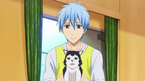 Who voices Kuroko in the KnB Anime?