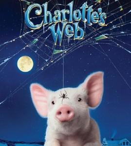 "(""Charlotte's Web"") Did шарлотка, шарлотта die in the end of the movie?"