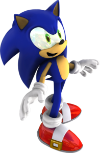 how many years was sonic the hedgehog history from 1991 to 2013