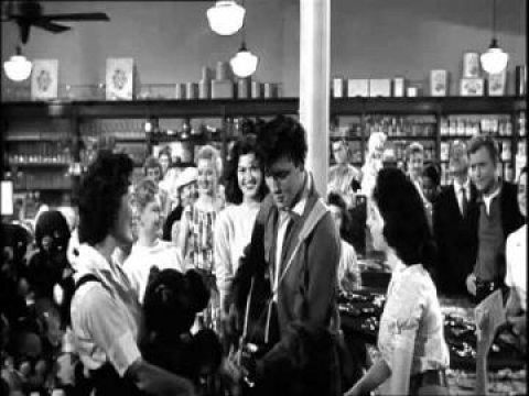 The song ''Lover Doll'' was on the soundtrack for which Elvis movie?