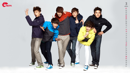 Which member of 2PM has the Zodiac Sign Taurus? (current members)