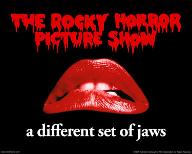 In The Perks of Being a Wallflower's Rocky Horror scene, Charlie plays...