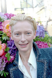 What % of the look of Jadis was down to Tilda who played her?