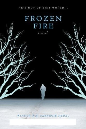 "Who wrote ""Frozen Fire""?"