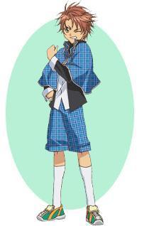 Who's the voice actress for Kukai Souma?