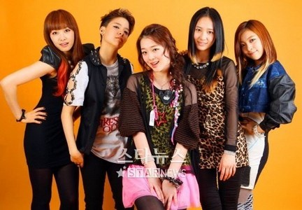 When did f(x) debut?