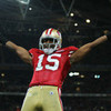 Michael Crabtree, staring Wide Receiver for the 49ers! Metallica1147 photo