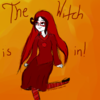 The Witch is In tdafan121 photo