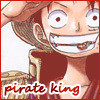 Monkey D. Luffy Fitch photo