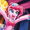 Pinkie pie rocks at the gala! Mylittlecute12 photo