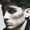 Halloween - Zayn Malik Andressa_Weld photo