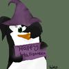 Happy halloween, guyz Colonelpenguin photo