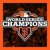 SF Giants 2012 World Series Champions! :D Metallica1147 photo