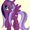 Me as a My Little Pony Colonelpenguin photo