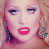 Xtina in her video for &quot;Your Body&quot;. She looks stunning as ever. &lt;3 (Credit: jorge.@afterld.com) LOLerz25 photo