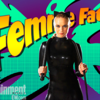 Femme Fatale (Kitty) fetchgirl2366 photo