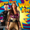 Femme Fatale and Woman Fierce (Kitty and Marley) fetchgirl2366 photo