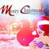 Merry Xmas Ariel (Used 2012) SailorM91 photo