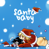 Santa Baby~ Pandora Hearts Xmas  (Credit: http://dromerige.livejournal.com/12140.html#cutid2) LOLerz25 photo