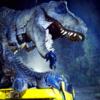 Jurassic Park - T-Rex valleyer photo