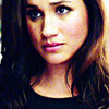 Meghan Markle as Rachel Zane in Suits (credit: me) VampiresRevenge photo