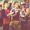 Emblem3 from The X Factor♥ ImUnbroken photo