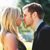 Klaus Mikaelson & Caroline Forbes quinnbee photo