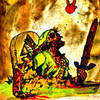 Z-zombie Zelda universe! EllaBlack photo