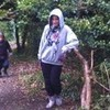 me in the woods with my loving family xx belhlil10 photo