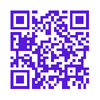 Scan to take an awesome 3 question survey! alicia386 photo