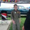 me having a cool pilot costume on AlexJean photo