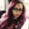 Jade ♥ {Credit: @coloring-icons | tumblr} harry_ginny33 photo