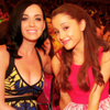 Ari and Katy at KCA