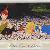 Peter Pan/Alice chesire photo