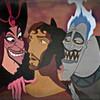 Jafar/Moses/Hades chesire photo