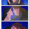 Pocahontas/Tarzan chesire photo