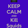 Kill Squids  peterpanreal photo