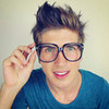 Joey Graceffa<3 ninjacupcake88 photo