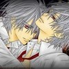 vampire knight- twins zero & ichiru Dada-rox photo
