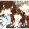 vampire knight Dada-rox photo