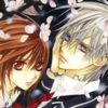 vampire knight- yuro Dada-rox photo