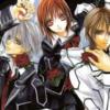 vampire knight-zero,yuki,&kaname Dada-rox photo