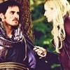 AHHH, HOOK&EMMA!! ♥♥♥♥ Albiee photo