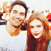 Tyler and Holland <3 el0508 photo