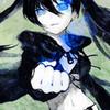 Black ★ Rock Shooter animega photo