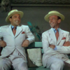 Gene Kelly and Fred Astaire in The Ziegfeld Follies (1946) roxyiscool999 photo