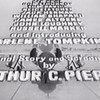 """THE FIRST """"STAR WARS STYLE"""" INTRO (1960) Stormbeach photo"""
