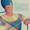 Ramses Icon chesire photo